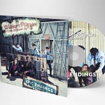 Epic Endings CD